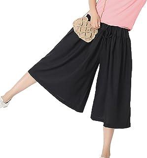 16031ac65001bf Amazon.fr : Jupe Culotte - Jupes / Femme : Vêtements