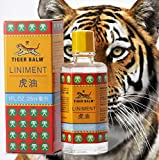 Tiger Balm Liniment 28ml Pain Relief Oil Herbal