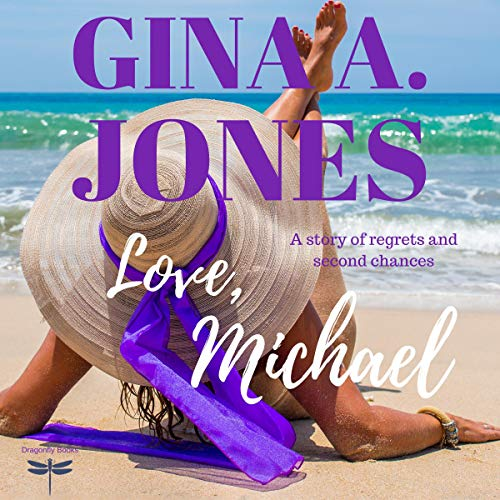 Love, Michael Audiobook By Gina A. Jones cover art