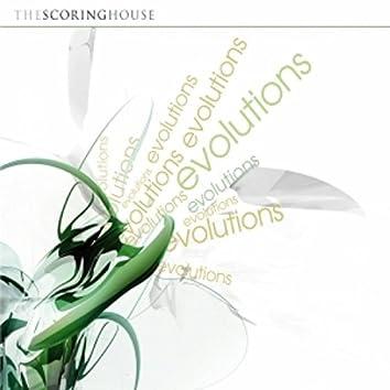Evolutions (Original Soundtrack)