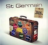 St Germain - Tourist Travel Versions (2 Lp) [Vinilo]
