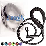 Zenify Pets Dog Lead - Durable Strong Chew Resistant Slip Lead Nylon Rope