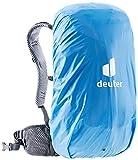 Deuter Raincover Mini Funda para Lluvia, Unisex Adulto, Azul frío, 12-22 L