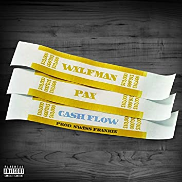 Cash Flow (feat. Wxlfman)