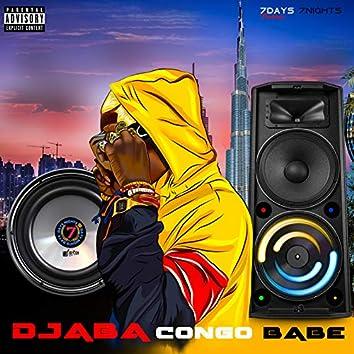 Congo Babe