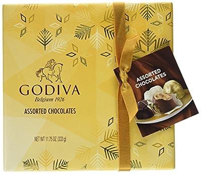 Godiva Boxed Assorted Chocolate