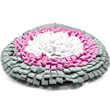 23' Durable Snuffle Mat for Dogs– Dog Enrichment ,...