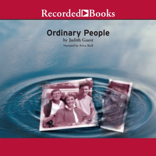 essay on ordinary people by judith guest Essays on ordinary people the novel- 'ordinary people' by judith guest also the novel's setup was in the countryside where ordinary people with.