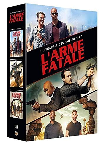 L'Arme Fatale-Intégrale 3 Saisons