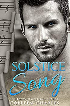 Solstice Song (Pagan Passion Book 1) by [Colleen Charles]