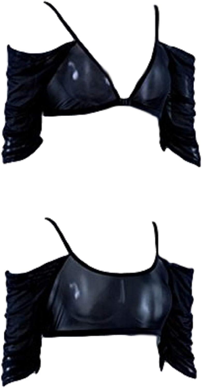 Sleevey Wonders Waterfall 1 OFFicial store Black Brand new Sleeve Mesh 2
