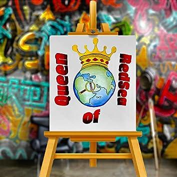 Queen of Redsea (feat. Michelle Macedo & LyCan)