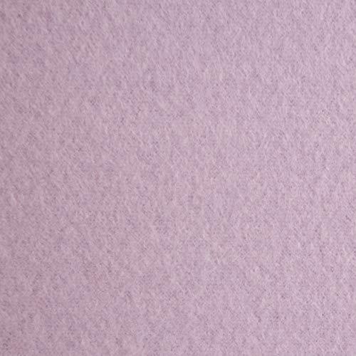 Newcastle Fabrics Polar Fleece Solid, Yard, Lavender