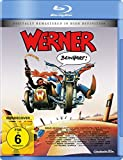 Werner - Beinhart! [Blu-ray]