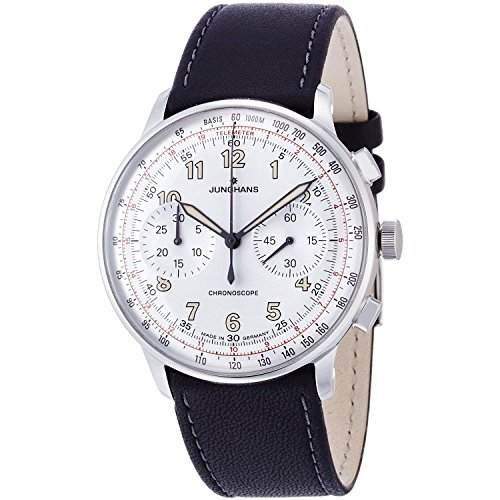 Junghans Watch - Meister - Telemeter