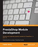 PrestaShop Module Development (English Edition)...