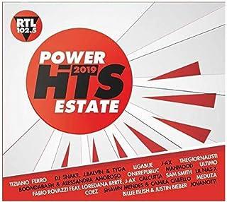 Power Hits Estate 2019 (Rtl 102.5)