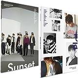 SEVENTEEN [DIRECTOR'S CUT] Special Album Random Ver CD+POSTER+P.Book+6p Card+Tracking Number