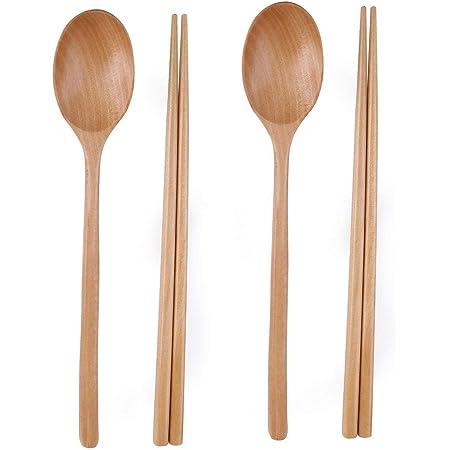 Ballylelly 1 Paar japanische Essst/äbchen Legierung rutschfeste Holzfarbe Sushi Essst/äbchen Set chinesische Geschenk Familie Freunde Kollegen Geschenke
