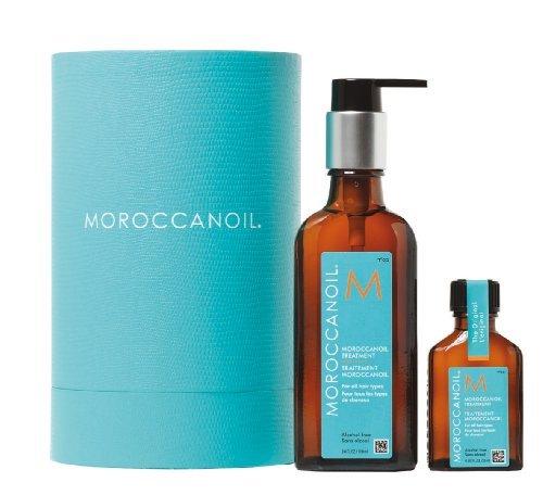 Moroccanoil Arganöl (100ml + 25ml im Set)