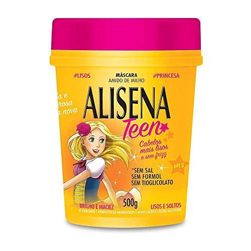 Alisena Teen Mascara 500g, Muriel