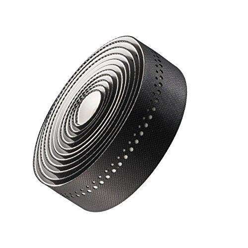 Bontrager Grippytack Fahrrad Lenkerband schwarz/weiß