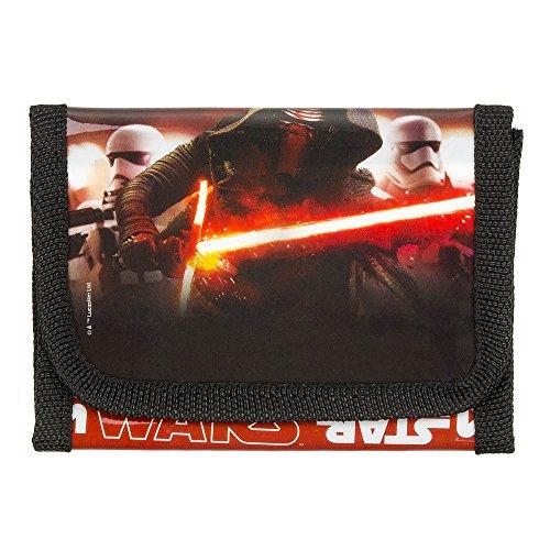 Disney Star Wars Kylo Ren Brieftasche/Geldbeutel