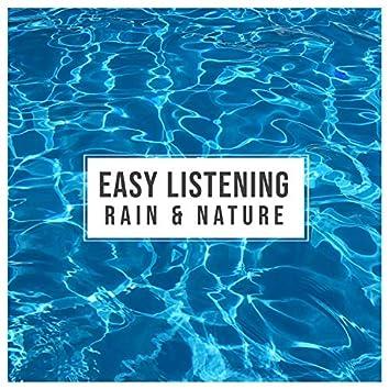 Easy Listening Rain & Nature, Vol. 6