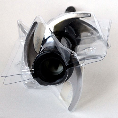 Ninja Replacement 6 Blade For 72 Ounce XL Pitcher All Auto IQ 1200 1300 1500 Watt  Models
