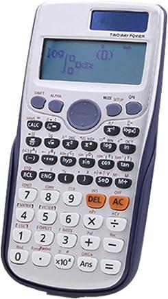c42f34b7e72 NEWTRENDING Calculators Engineering Calculator Two Way Power Standard  Function Calculators