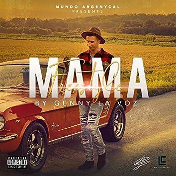 MamaFreeStyle