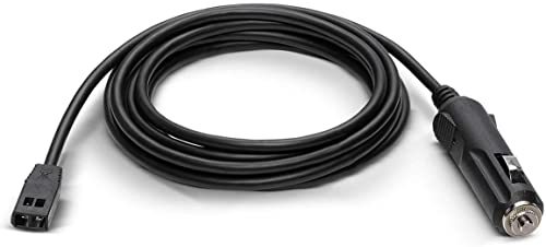 lowest Humminbird 2021 PC Helix Power Cord with Cigarette Lighter Plug - popular 720105-1 online