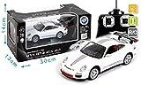 MGM - 090945 - Porsche 911 - Echelle 1/24 - Radiocommandé - modèle aléatoire