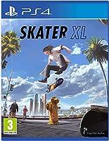 Skater XL (PS4) (輸入版)