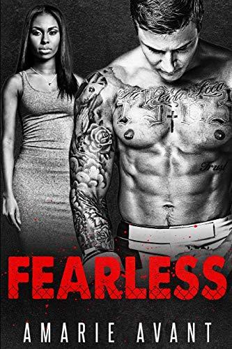 Fearless: MMA Sport & Russian Mafia Romance (Resnov Bratva)