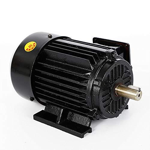 Elektromotor Drehstrommotor 2.20 KW 380V Drehstrom Kompressor Asynchronmotor Motor Regelbar 2830 U/min