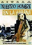 Nuestro Hombre En La Habana [DVD]
