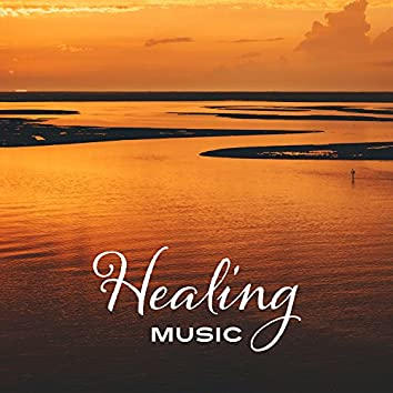 Healing Music – Nature Sounds for Sleep, Meditation, Relaxation, Stress Relief, Pure Mind, Harmony, Tranquility