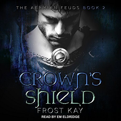 Couverture de Crown's Shield