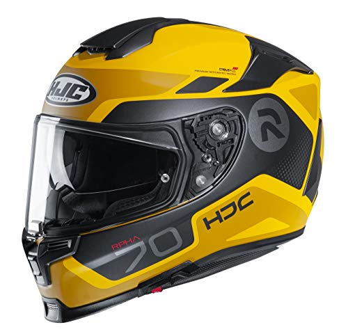HJC RPHA 70 Shuky Casco de motocicleta