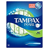 Tampax Damenhygiene & Intimpflege