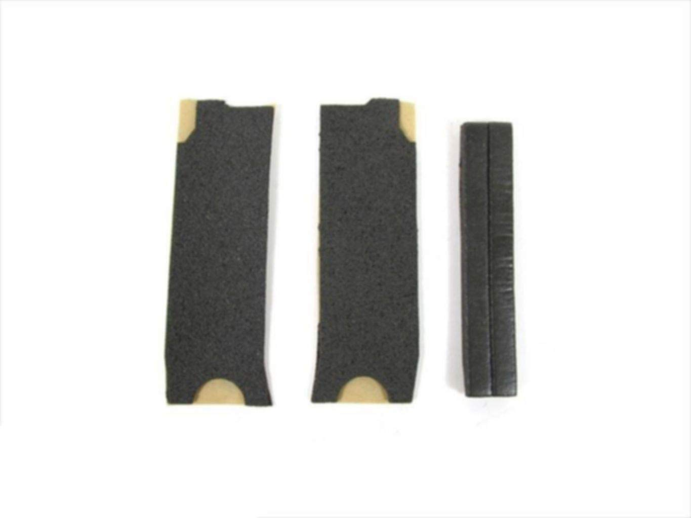Quality 10-17 JЕЕР WRАNGLЕR Soft Max 77% OFF Dealing full price reduction TOP Tape O KIT Header Foam