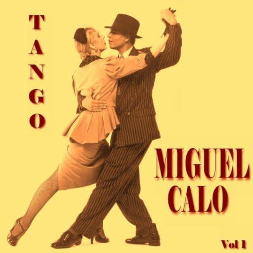 Miguel Calo