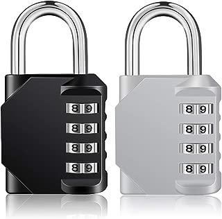 Best exterior door combination lock Reviews