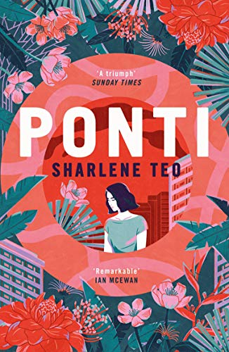 Ponti by [Sharlene Teo]