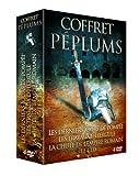 Peplums : Derniers Jours De Pompéi / Les Travaux D'Hercule / La Chute De L'Empire...