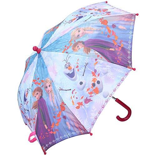 Frozen 2 Disney Regenschirm