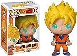 Pop Vinyl Figuras Dragon Ball - Goku Super Saiyan Exclusive Anime Regalos...