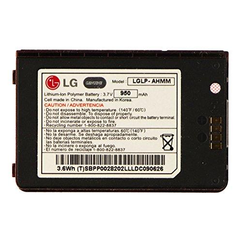 OEM LG LGLP-AHMM RED SLATE BATTERY FOR VX9200 ENV3 ENVY 3 enV 3