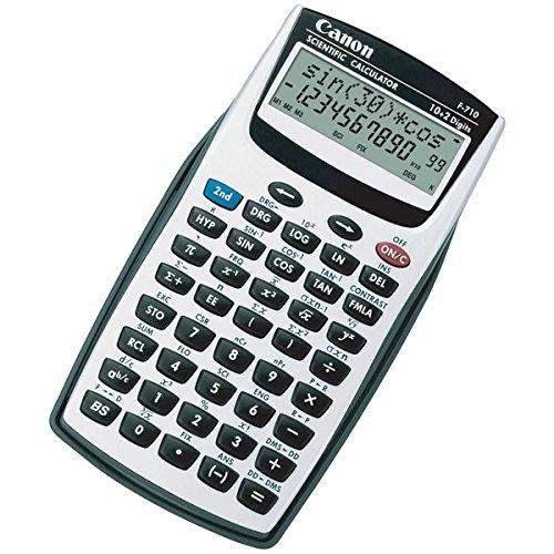 CANON 9208A001 F-710 Scientific Calculator